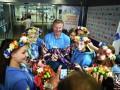 Бубка: Украинская команда на Европейских играх выступила успешно