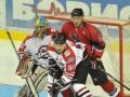 Игрок Донбасса-2 дисквалифицирован ПХЛ на 10 матчей