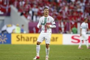 Роналдо готов отказаться от собственных голов ради победы Португалии