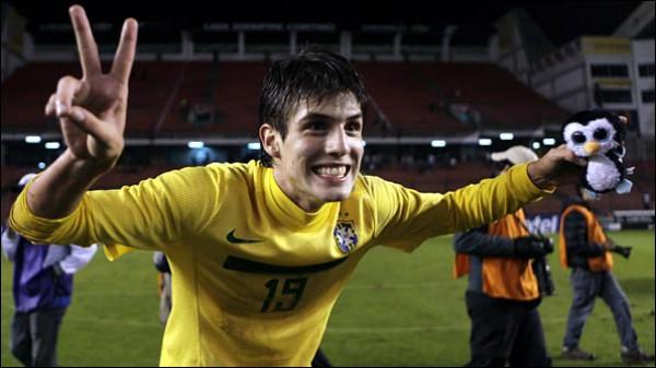 Лукас Пиазон может перейти в Транбзонспор