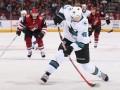 НХЛ: Коламбус дожал Калгари в овертайме, Вашингтон выиграл у Оттавы