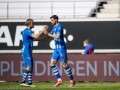Яремчук: В следующей игре Гент снова будет сражаться за победу