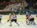 Хоккей: Донбасс в шаге от золотых медалей чемпионата Украины