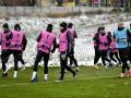 Заря - Лестер: команды определились со стартовыми составами на матч ЛЕ