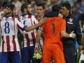 Реал Мадрид – Атлетико - 1:2 видео голов матча чемпионата Испании