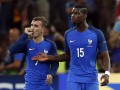 Домашний праздник: Как Франция не пустила чемпионов мира в финал Евро-2016