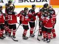 Прогноз букмекеров на матч ЧМ по хоккею Чехия - Канада