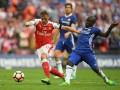 Арсенал - Челси 2:1 Видео голов и обзор финала Кубка Англии