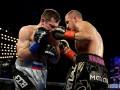 Ковалеву потребовалось семь раундов для победы над Михалкиным