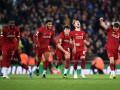 Ливерпуль - Арсенал 5:5 (5:4) видео голов и обзор матча Кубка английской лиги