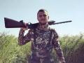Ломаченко открыл сезон охоты на уток и похвастался добычей