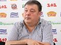 Президент Кривбасса: Коломойский финансово помогает нашей команде