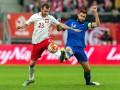 Товарищеские матчи: Польша громит Финляндию, Австрия сильнее Албании