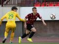 Белорусский клуб обвинил украинского футболиста в пьяном дебоше