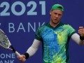 Марченко не прошел квалификацию турнира АТР в Женеве