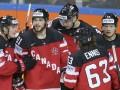 Канада - Германия: Видео трансляция матча чемпионата мира по хоккею