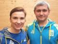 Костевич и Омельчук завоевали серебро на этапе Кубка мира