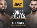 Джонс - Рейес: прогноз и ставки букмекеров на UFC 247