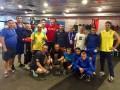 Только два украинских боксера пробились в четвертьфинал ЧМ