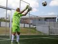 Голкипер из Израиля, которому 73 года, стал самым возрастным игроком в истории футбола