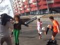 Вышел клип на офиицальную песню Евро-2012