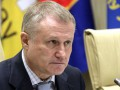 Суркис: Санкции с Украины не сняты, а только приостановлены