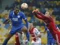 Защитник Днепра попал в символическую сборную Лиги Европы