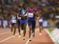 Семеню могут не пустить на Олимпиаду из-за высокого уровня мужских гормонов