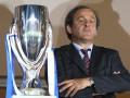 Телеканал 2+2 покажет матч за Суперкубок UEFA