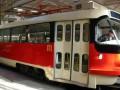 К Евро-2012 Киев обновит городской трамвайный парк