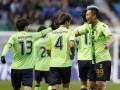 В компанию Реалу: Определились полуфиналисты клубного чемпионата мира