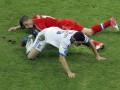 Бышовец: Провал России отрезвил фаворитов Евро-2012