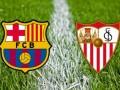 Барселона - Севилья 1:0 онлайн трансляция матча Кубка Испании