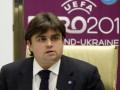 Лубкивский: Инцидент с избиением стюардов на стадионе Динамо находится в поле зрения UEFA
