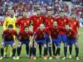 Стали известны стартовые составы команд на матч Хорватия - Испания