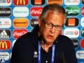 Тренер Исландии: У нас сейчас два пути – домой или в Марсель