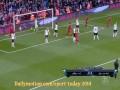 Ливерпуль на своем поле уничтожил Фулхэм: Видео голов матча