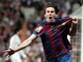 Месси хочет здоровья и закончить карьеру в Барселоне