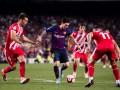 СМИ: ФИФА запретит проводить матч Жирона - Барселона в США