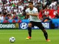 Полузащитник Германии релаксирует с топ-моделью после Евро-2016