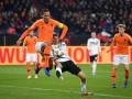 Германия - Нидерланды 2:2 видео голов и обзор матча Лиги наций