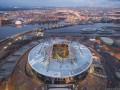Стадион Зенита будут достраивать за счет школ и больниц - СМИ