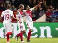 Монако - ЦСКА 3:0 Видео голов и обзор матча Лиги чемпионов