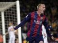 Защитник Барселоны завершил карьеру в сборной