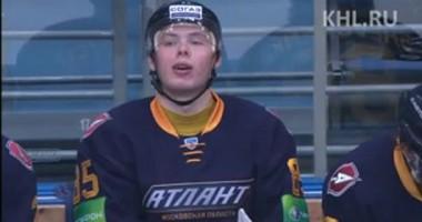 Хоккейный хоббит Артем Дорофеев. За бортик и обратно