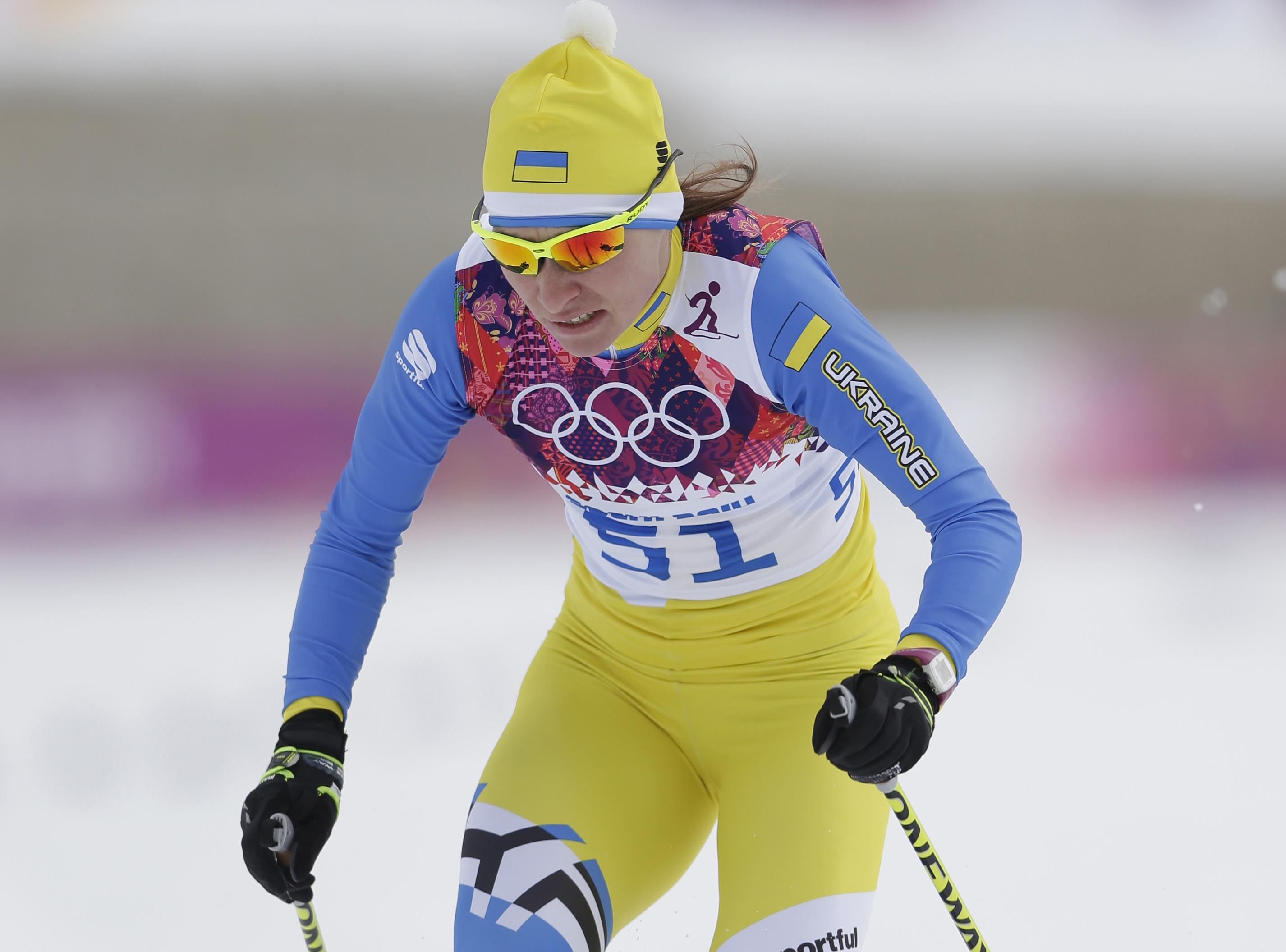 Марина Лисогор