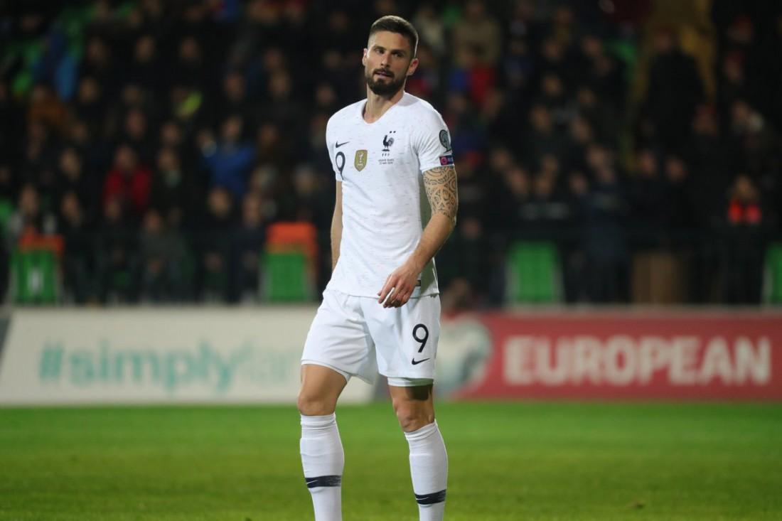 Исландия - Франция: обзор матча