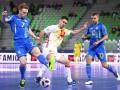 Украина – Испания 0:1 видео гола и обзор матча Евро-2018 по футзалу