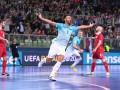 Евро-2018 по футзалу: турнирные таблицы