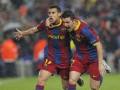 Вилья: Только во второй игре Реал начал играть в футбол